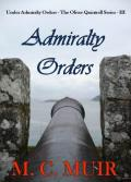 Admiralty Orders
