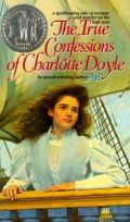 avi2The True Confessions of Charlotte Doyle