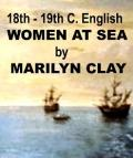 18th - 19th Century Women at Sea