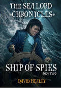 Ship of Spies