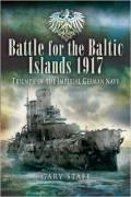Battle of the Baltic Islands 1917